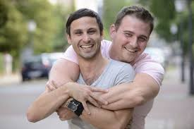 Oline Gay Dating