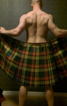 Gay Dating Scotland