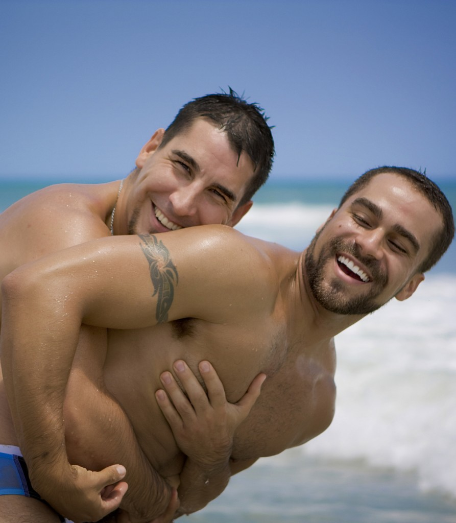 Christian Dating Site Forced To Include Gay Users